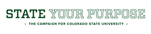 The Campaign for Colorado State University